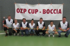 OZP CUP Teplice