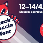 Invitation to International 21st Boccia Tournament in Havířov